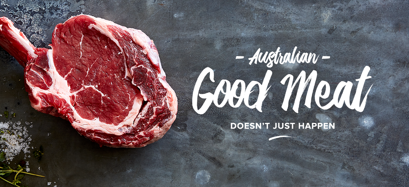 Home | Australian Good Meat